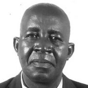 2011 - Pierre Claver Mbonimpa