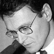 1997 - Rony Brauman