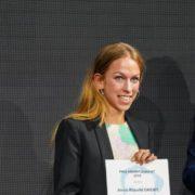 2018 - Anna Greipl
