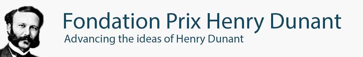 Foundation Prix Henry Dunant